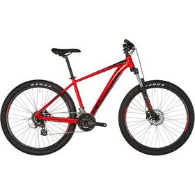 """ORBEA MX 50 27,5"""" MTB Hardtail rød"""